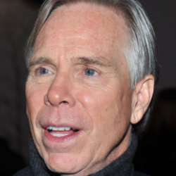 Author Tommy Hilfiger
