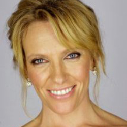 Author Toni Collette