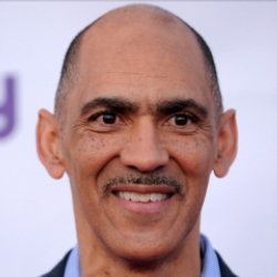 Author Tony Dungy