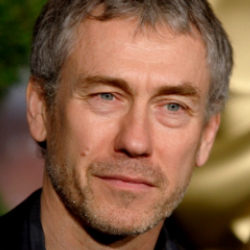 Author Tony Gilroy