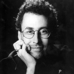 Author Tony Kushner