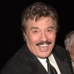 Author Tony Orlando