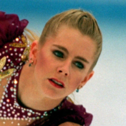 Author Tonya Harding