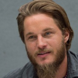 Author Travis Fimmel