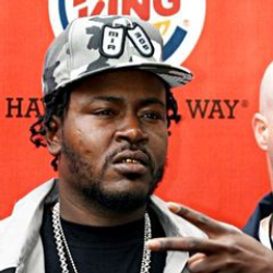 Author Trick Daddy