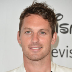 Author Tristan MacManus