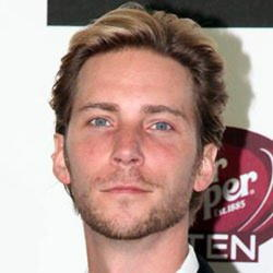 Author Troy Baker