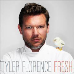 Author Tyler Florence