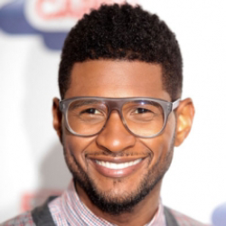 Author Usher