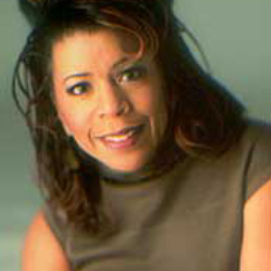 Author Valerie Simpson