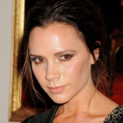 Author Victoria Beckham