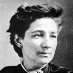 Author Victoria Woodhull