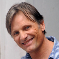 Author Viggo Mortensen