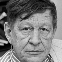 Author W. H. Auden
