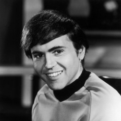 Author Walter Koenig