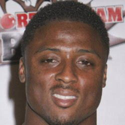 Author Warrick Dunn