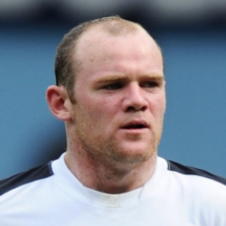 Author Wayne Rooney