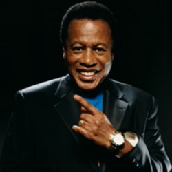 Author Wayne Shorter