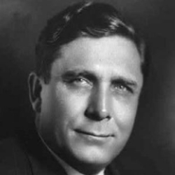Author Wendell Willkie