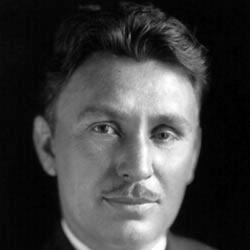 Author Wiley Post