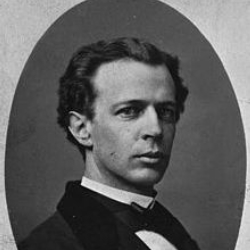 Author Wilfrid Laurier