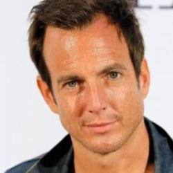 Author Will Arnett