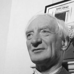 Author William Beveridge
