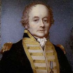 Author William Bligh