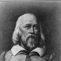 Author William Brewster
