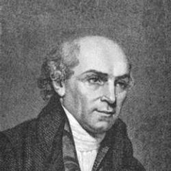 Author William Carey
