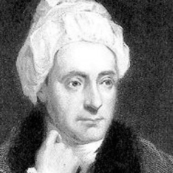 Author William Cowper