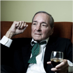 Author William Eggleston