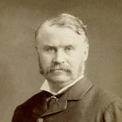 Author William Gilbert