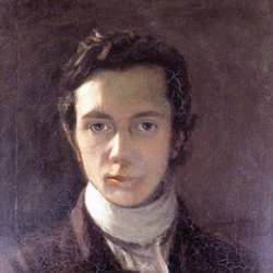 Author William Hazlitt