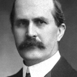 Author William Henry Bragg