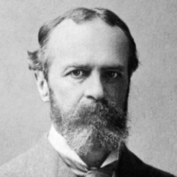 Author William James