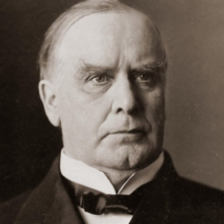 Author William McKinley