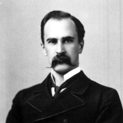 Author William Osler