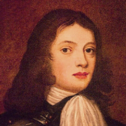 Author William Penn