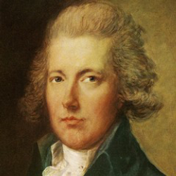 Author William Pitt