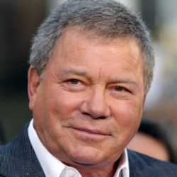 Author William Shatner