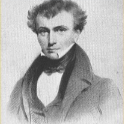 Author William Whewell