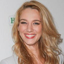 Author Yael Grobglas