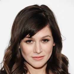 Author Yael Stone