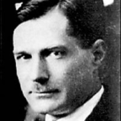 Author Yevgeny Zamyatin