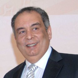 Author Youssef Ziedan