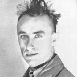 Author Yves Tanguy
