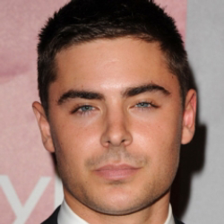 Author Zac Efron