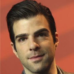 Author Zachary Quinto