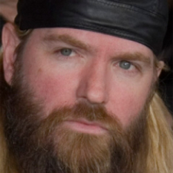 Author Zakk Wylde